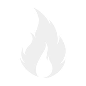 Ronde houtbriketten (96 pakken van 10 kilogram)